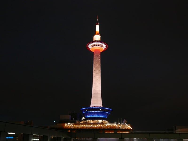 京都駅の新名所・京都タワーサンドに行ってみた │ liquidcublog